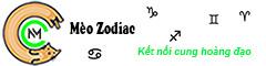 Mèo Zodiac – Kết nối cung hoàng đạo, chia sẻ chiêm tinh, tarot